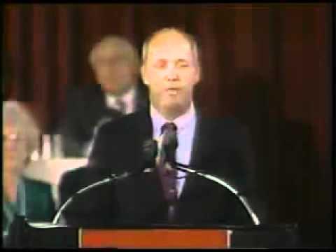 Art Williams - Just Do It speech - part 1 of 2