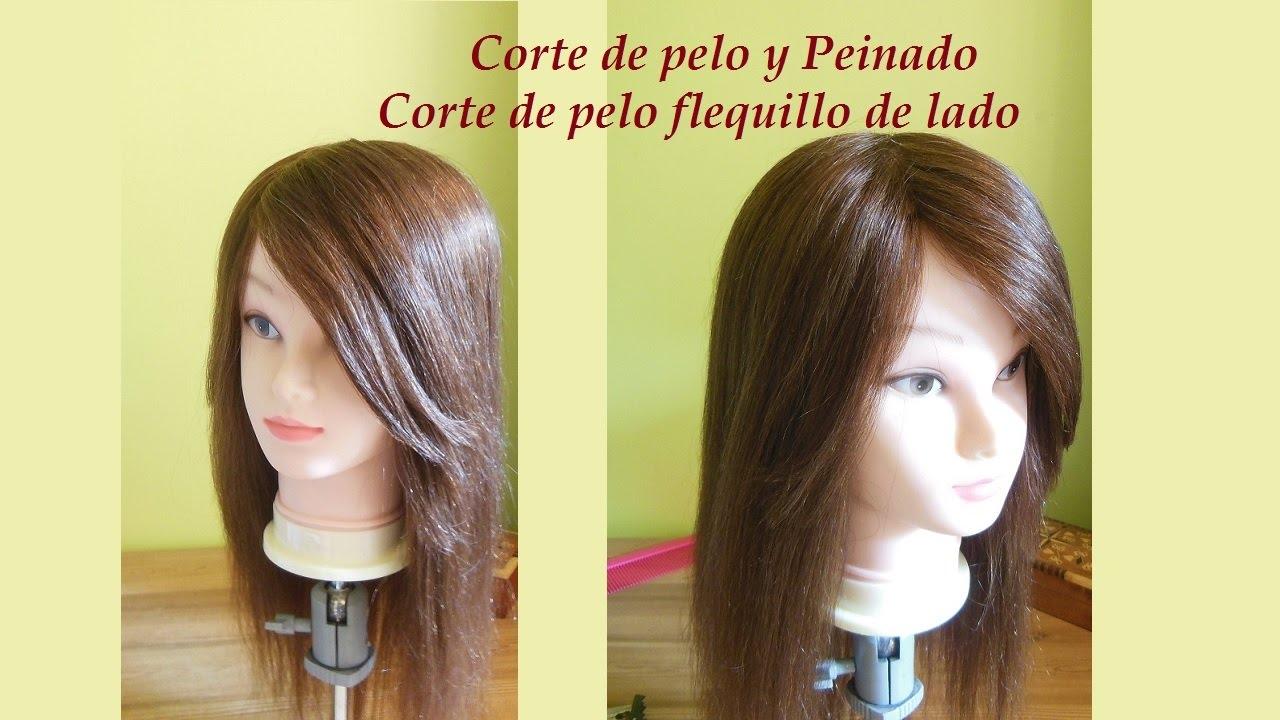 Como cortar el cabello para tenerlo largo