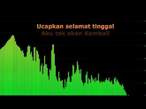Jambrud-Selamat Tinggal Akustikan (lirik)