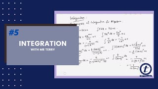 #5 HOW TO: INTEGRATION BASICS