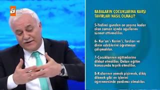 Nihat Hatipoğlu ile Dosta Doğru İzle 15 Ocak 2015 Perşembe, Nihat Hatipoğlu Tek Parç