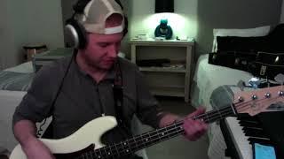 Gunpowder and Lead by Miranda Lambert (Advanced) bass cover