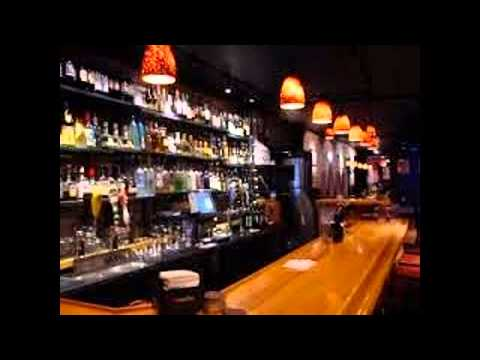bar lighting ideas - YouTube