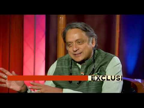 UpFront With Karan Thapar, May 27 | Decoding Congress' Lok Sabha 2019 Debacle With Shashi Tharoor