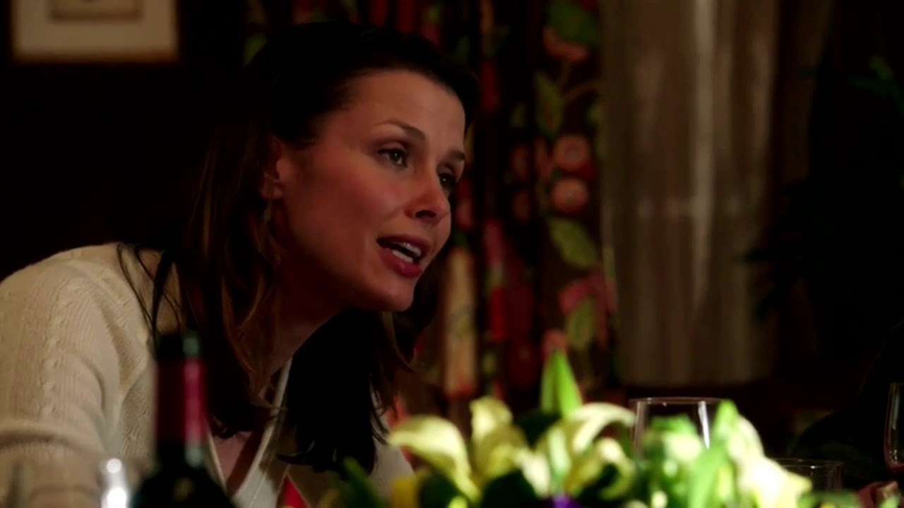 Download Parenthood: 2x14 Reagan Family Dinner Scene