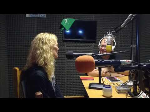 Entrevista Radial - Celeste Lepratti En Radioteca.