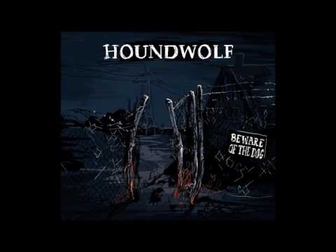 Beware Of The Dog-Teaser by HOUNDWOLF