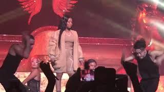 Nicki Minaj - Ganja Burn - Live In São Paulo - 26/09 - Tidal x Vivo