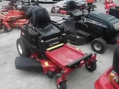 Toro Timecutter Z4220 Zero Turn Lawn Mower