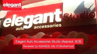 Car Accessories In West Bengal | Car Accessories Shop In Asansol | Car Market In West Bengal