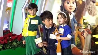 2015/12/15 《小王子》3D電影首映禮 - 張敬軒