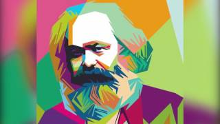 marx is a post 90s