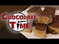Peanut Butter Bars - Chocolate Time - 32