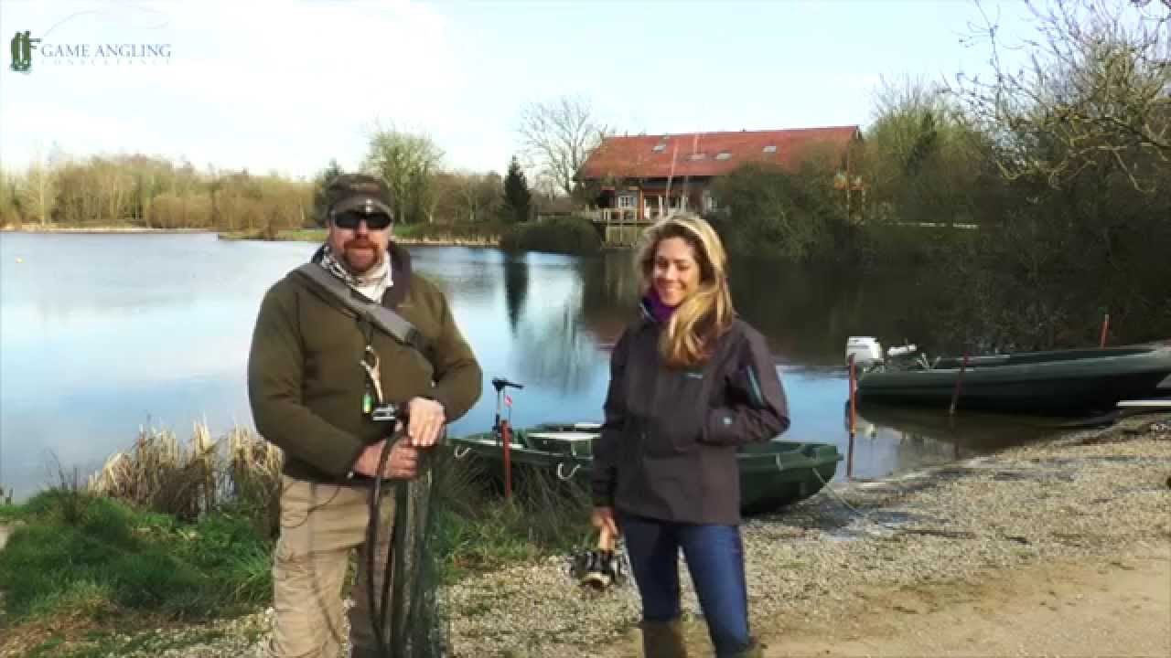 How to fish for pike on the fly fly fishing tips with for How to fishing