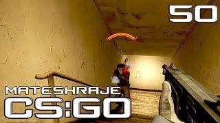 Mates hraje | CS:GO - E50: Competitive s jAzzem