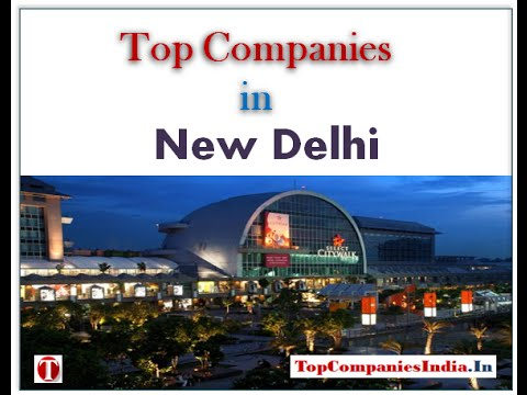 Top 10 IT Companies in Delhi