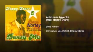 Ankonam Agyanka (feat. Happy Stars)