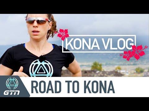 Ironman Triathlon World Championships Vlog | GTN Races Kona