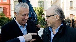 Cristóbal Montoro:  Clarificaremos las responsabilidades de los gestores públicos