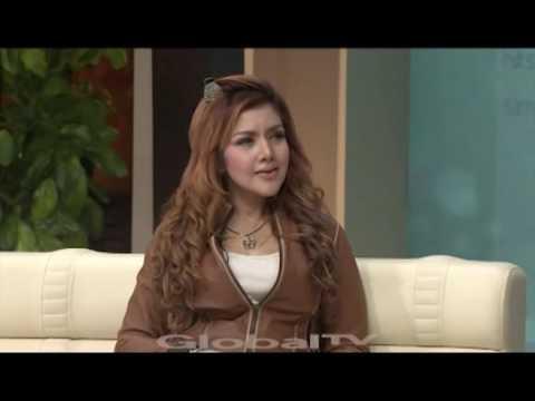 Setelah Bercerai, Gracia Indri Mendadak Langsing