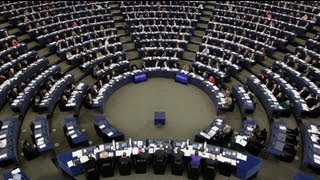 euronews the network - European Parliament - time to end the costly travelling circus?