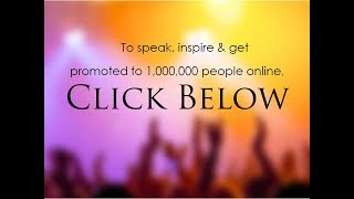 Get Clients You Love!  To Inspire & Get Promoted to 1,000,000, Click Below