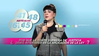Videoguía: Ley de Medios, el Grupo Clarín y el fallo de la Corte