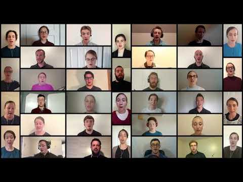Still With Thee: Faith Builders Virtual Choir