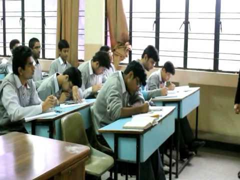 Farewell Movie (Fr. Agnel School Delhi, 2013)