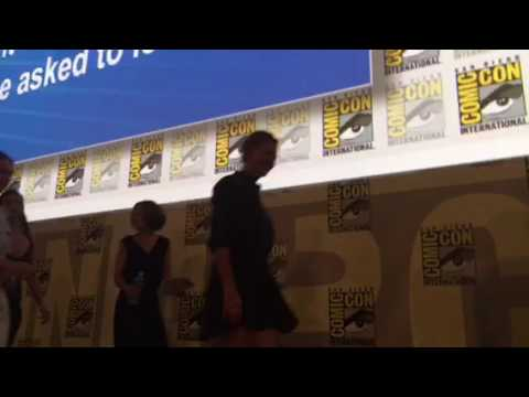 Women Who Kick Ass Panel At Comic Con Ends #SDCC