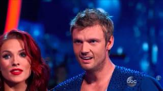 2015.09.14 - Dancing with the Stars - Nick Carter [HD]