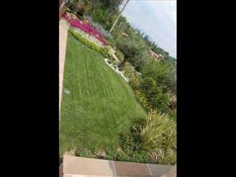 Il giardino ricreato