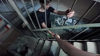 USSR Bunker UNEXPECTED Exploration | POV