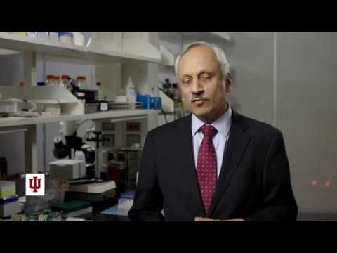 A major gift funds immunotherapy center at IU School of Medicine