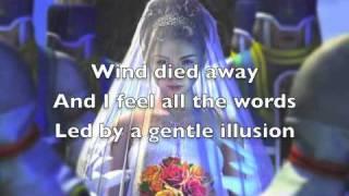 Suteki Da Ne (Isn't it Beautiful) English Lyrics On Screen