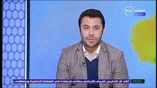 Can 2017 - تعليق احمد حسن على ازمتي شريف اكرامي ورمضان صبحي