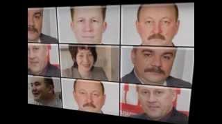Короткометражный документальный фильм «Разлом»