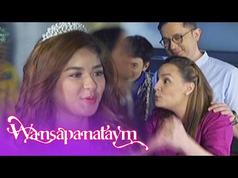 Wansapanataym: Real people