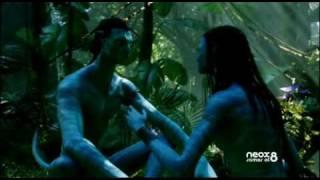 Avatar La creacion del mundo de Pandora-2.avi