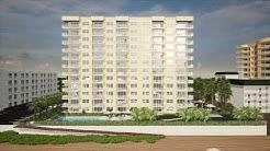 The Aruba Condos Daytona Beach Shores - Beachside Floor Plan