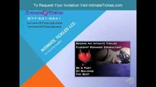 Intimate Tickles LLC New Launch Presentation
