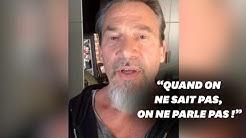 Florent Pagny détaille son imposition fiscale pour répondre aux critiques