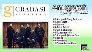 Full Album Anugerah Yang Terindah By Gradasi Nasyid