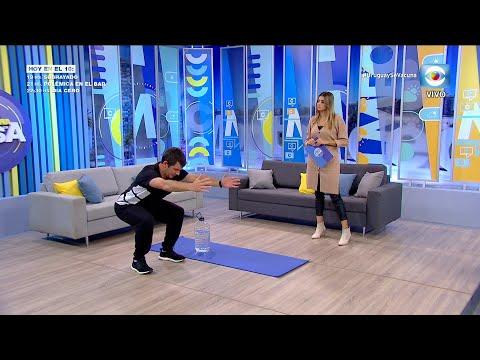 Deporte y Salud con Mariano Francescoli