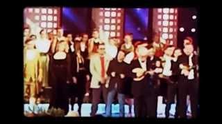 "Đelo Jusić & Klapa""Ragusa"" - La musica di notte"