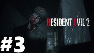 Resident Evil 2 (3) — Ale Miazga