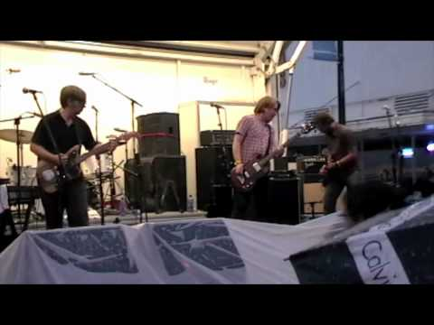 The Mighty Midshipman by Centro-matic (live at Athfest 2011)