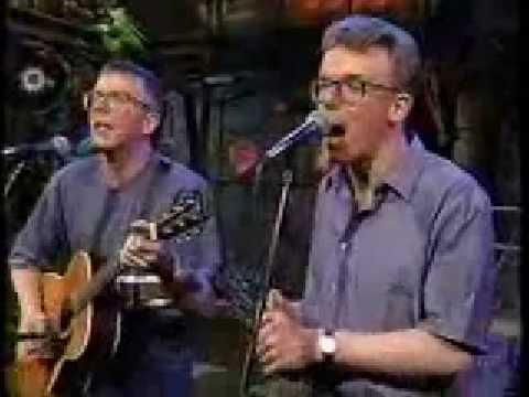 The Proclaimers - 500 miles - Live Acoustic