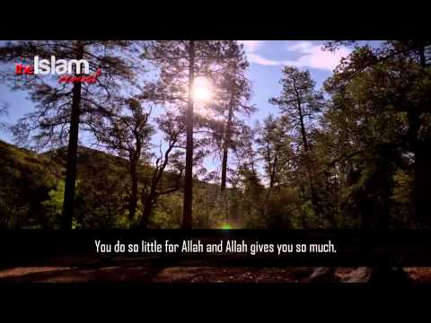 ┇He Is The Master - You Are His Slave! ᴴᴰ ┇ Powerful Speech ┇Ummah Of Sunnah ┇
