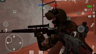 Special Forces Group 2 | CaptureTheFlag | Android Gameplay Video #6